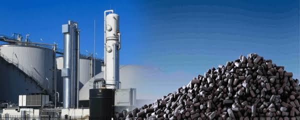 hava gaz arıtımı