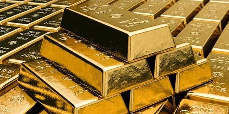 maden altın